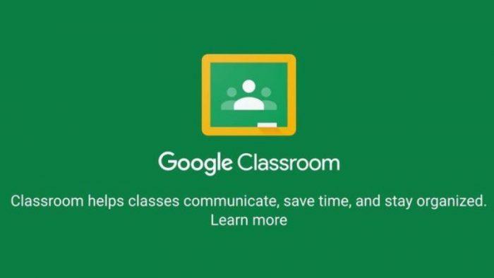 Koordinasi KBM Daring dengan Google Classroom Jelang Tahun Ajaran Baru 2020/2021